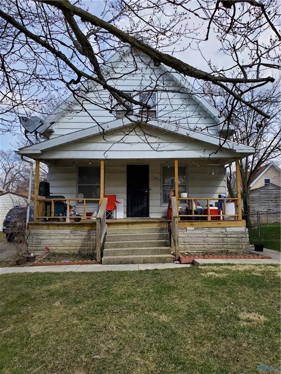1431 Beecham, Toledo, OH 43609 (MLS #6038132) :: RE/MAX Masters