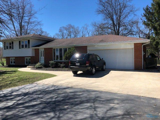 14361 Cuckle Creek, Bowling Green, OH 43402 (MLS #6038257) :: RE/MAX Masters