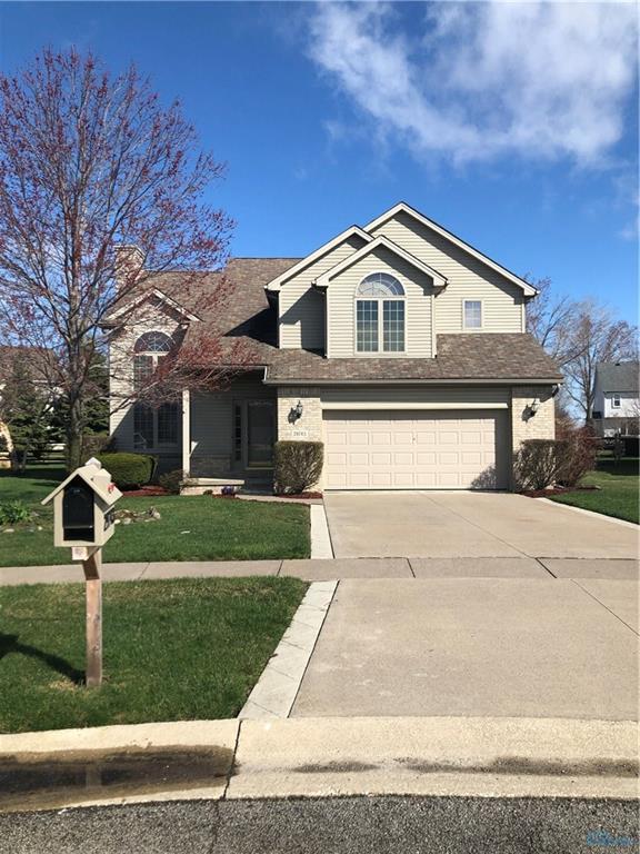 29743 Brookview Ct, Perrysburg, OH 43551 (MLS #6038291) :: Key Realty