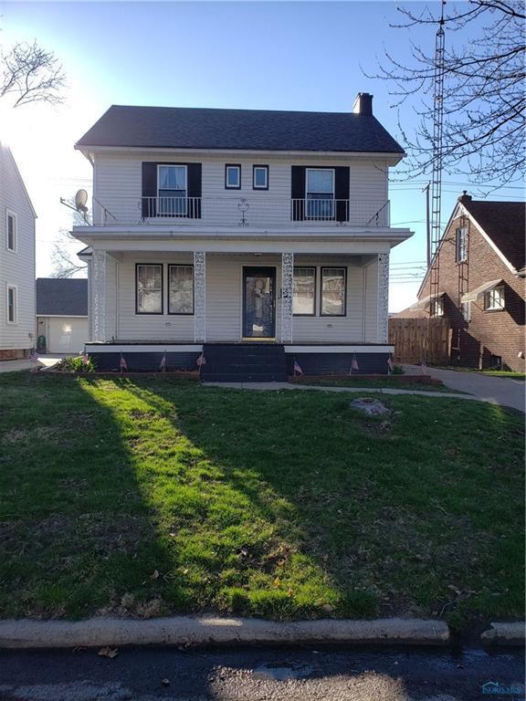 1548 Lombard, Toledo, OH 43614 (MLS #6038341) :: Key Realty