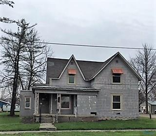 319 E Water, North Baltimore, OH 45872 (MLS #6038605) :: RE/MAX Masters