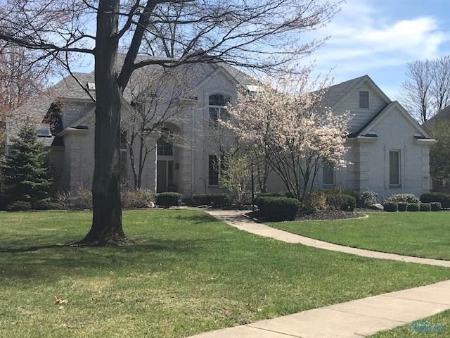 647 Lost Lakes, Holland, OH 43528 (MLS #6038742) :: Key Realty