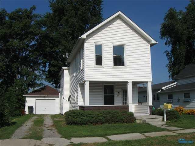 117 S Tarr, North Baltimore, OH 45872 (MLS #6038867) :: RE/MAX Masters