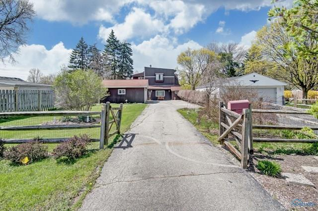 225 Hannum, Rossford, OH 43460 (MLS #6038909) :: RE/MAX Masters