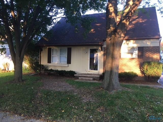 843 Butterfield, Toledo, OH 43615 (MLS #6038948) :: RE/MAX Masters