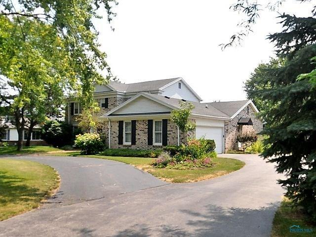 4979 W Dauber, Ottawa Hills, OH 43615 (MLS #6038973) :: Key Realty