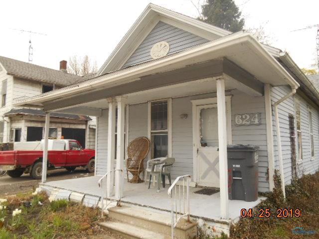 624 Woodville, Toledo, OH 43605 (MLS #6038992) :: RE/MAX Masters