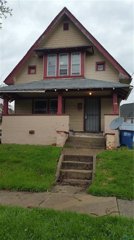 362 W Oakland, Toledo, OH 43608 (MLS #6039008) :: RE/MAX Masters