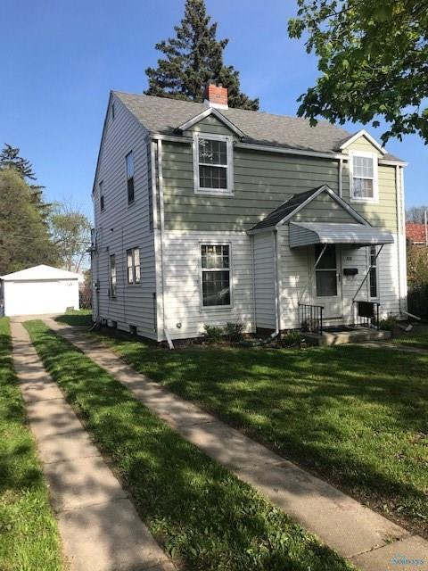 810 Parkside, Toledo, OH 43607 (MLS #6039376) :: Key Realty