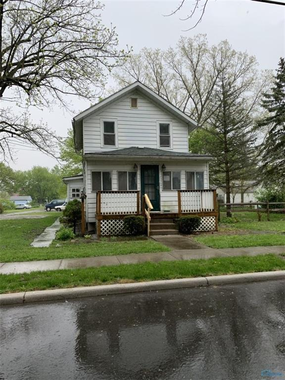 616 N Grove, Bowling Green, OH 43402 (MLS #6039559) :: RE/MAX Masters
