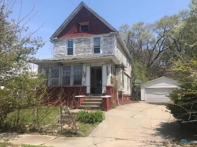2478 Putnam, Toledo, OH 43620 (MLS #6039995) :: Key Realty