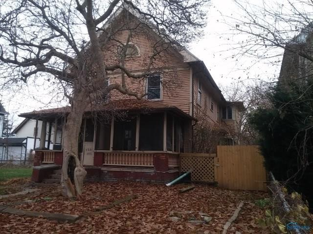 2251 Auburn, Toledo, OH 43606 (MLS #6040224) :: Key Realty