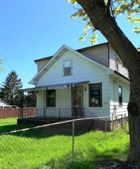 1505 Pemberville, Northwood, OH 43619 (MLS #6040226) :: RE/MAX Masters