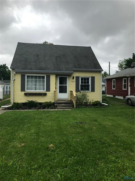 4640 288th, Toledo, OH 43611 (MLS #6040357) :: RE/MAX Masters