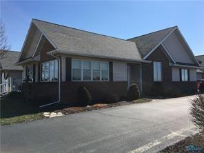 1373 Lynne A, Napoleon, OH 43545 (MLS #6040363) :: RE/MAX Masters