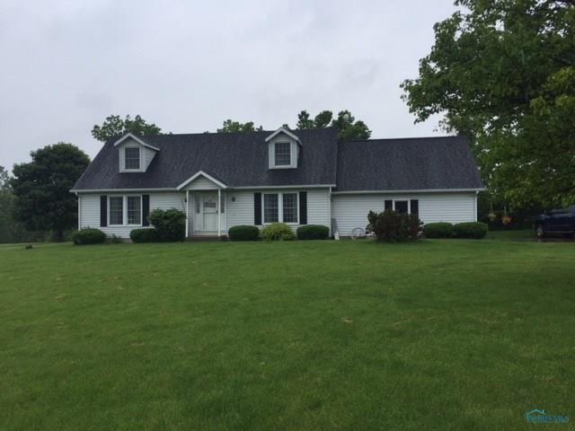 9795 County Road 5I, Edon, OH 43518 (MLS #6041033) :: RE/MAX Masters