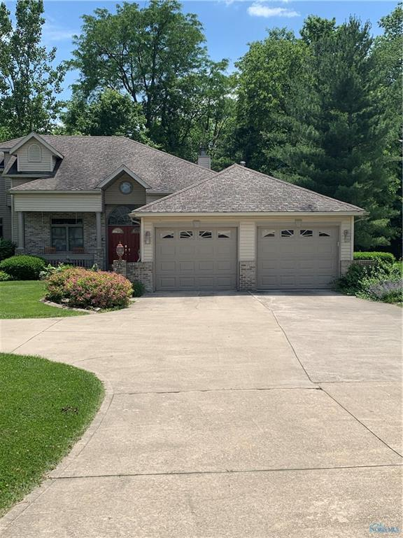 22616 River Chase, Defiance, OH 43512 (MLS #6041137) :: Key Realty