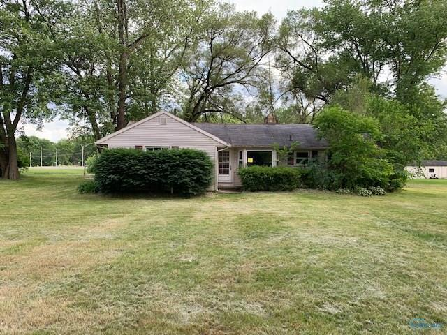 9245 Old Airport, Monclova, OH 43542 (MLS #6041303) :: RE/MAX Masters