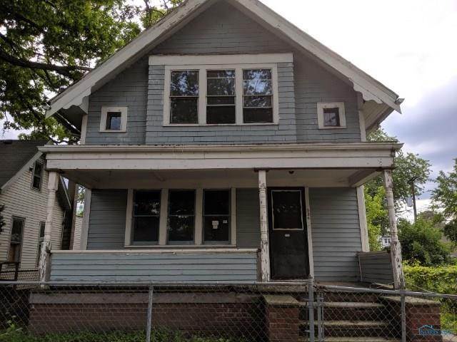 534 Potter, Toledo, OH 43605 (MLS #6041336) :: RE/MAX Masters