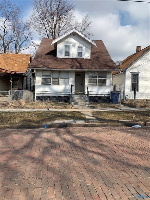 1446 Colburn, Toledo, OH 43609 (MLS #6041394) :: RE/MAX Masters