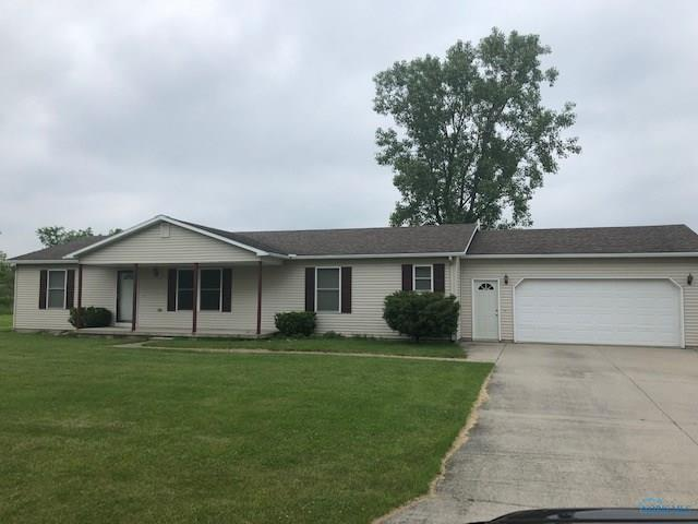5134 Lake Shore, Defiance, OH 43512 (MLS #6041405) :: RE/MAX Masters