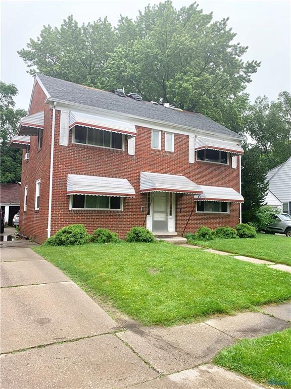 2324 Berdan, Toledo, OH 43613 (MLS #6041446) :: RE/MAX Masters
