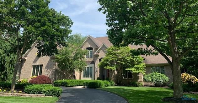 8780 Oak Valley, Holland, OH 43528 (MLS #6041462) :: RE/MAX Masters
