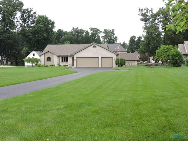 7738 Maumee Western, Maumee, OH 43537 (MLS #6041482) :: RE/MAX Masters