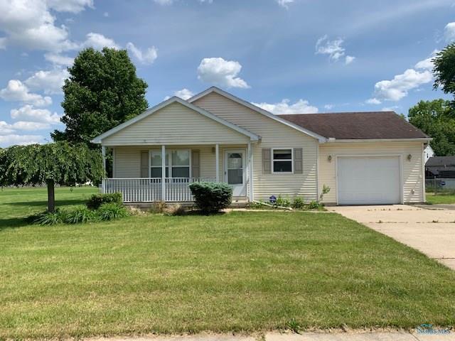 1214 Bedford Woods, Toledo, OH 43615 (MLS #6041530) :: RE/MAX Masters