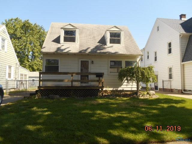 54 W Poinsetta, Toledo, OH 43612 (MLS #6041572) :: RE/MAX Masters