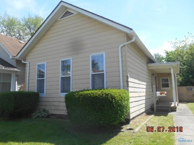 562 Church, Toledo, OH 43605 (MLS #6041581) :: RE/MAX Masters