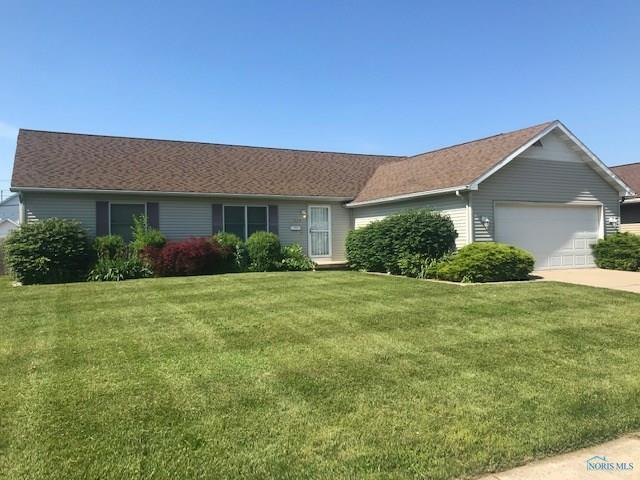 224 Prescott, Toledo, OH 43620 (MLS #6041593) :: Key Realty