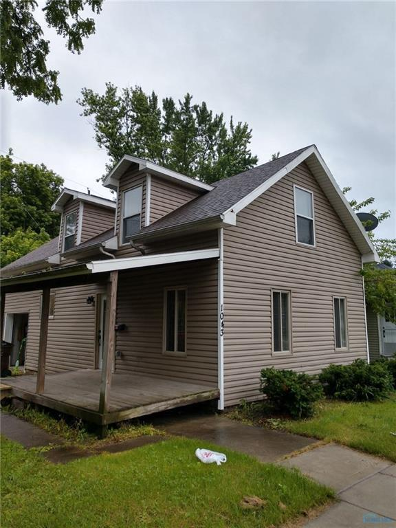 1043 S Clinton, Defiance, OH 43512 (MLS #6041639) :: RE/MAX Masters