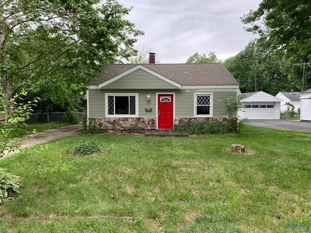 5719 Vail, Toledo, OH 43623 (MLS #6041739) :: RE/MAX Masters