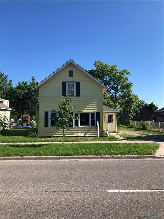 905 E High, Bryan, OH 43506 (MLS #6041751) :: Key Realty
