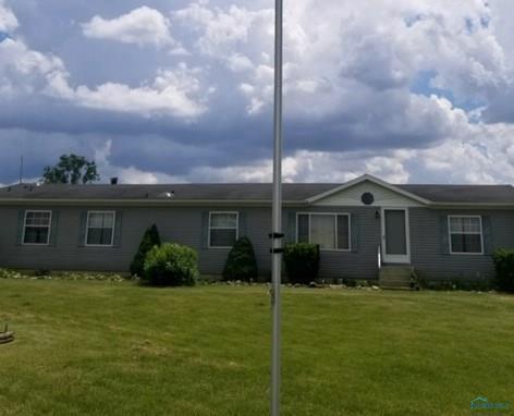 4242 County Road K, Edon, OH 43518 (MLS #6041853) :: Key Realty
