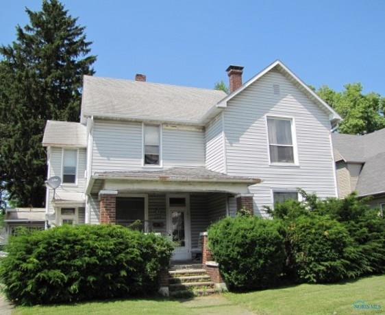 328 Center, Findlay, OH 45840 (MLS #6041917) :: RE/MAX Masters