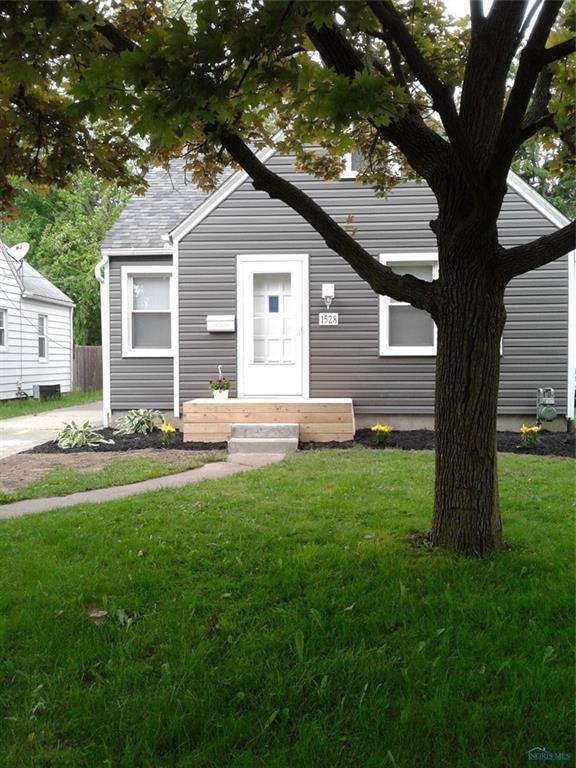 1528 Crestwood, Toledo, OH 43612 (MLS #6041997) :: Key Realty