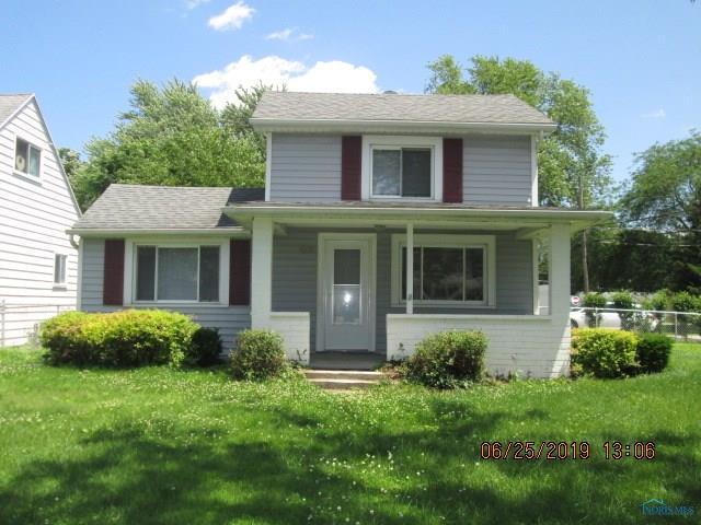 5536 Steffens, Toledo, OH 43623 (MLS #6042034) :: RE/MAX Masters