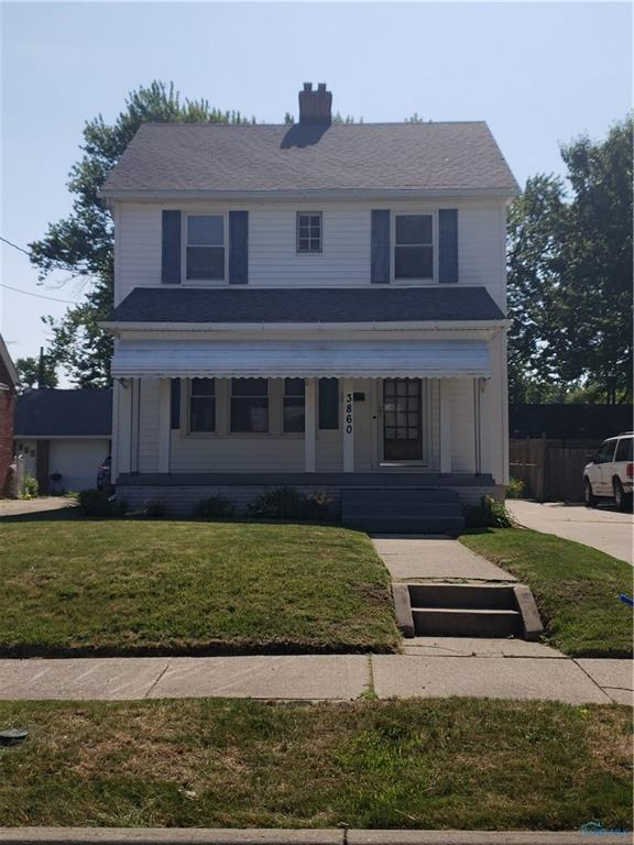 3860 Torrance, Toledo, OH 43612 (MLS #6042042) :: Key Realty