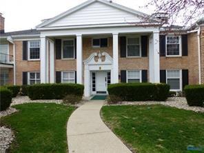 4243 W Bancroft 105 W, Toledo, OH 43615 (MLS #6042044) :: Key Realty
