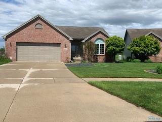 10036 N Shannon Hills, Perrysburg, OH 43551 (MLS #6042062) :: RE/MAX Masters