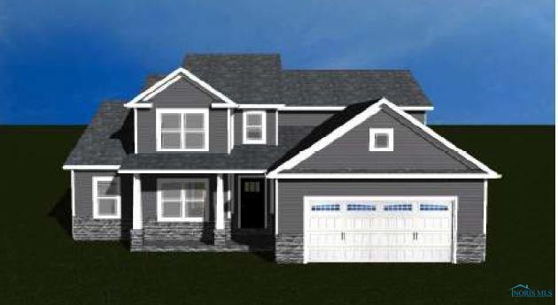 8940 Creekdale, Sylvania, OH 43560 (MLS #6042154) :: Key Realty