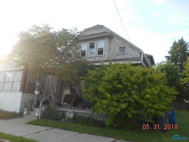 419 Palmer, Toledo, OH 43608 (MLS #6042322) :: RE/MAX Masters