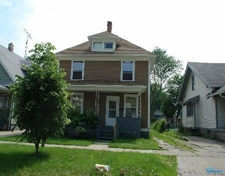 949 Forsythe, Toledo, OH 43605 (MLS #6042323) :: RE/MAX Masters