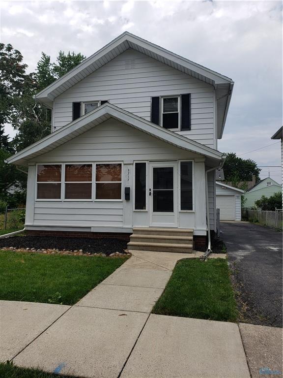 3717 Leybourn, Toledo, OH 43612 (MLS #6042356) :: Key Realty
