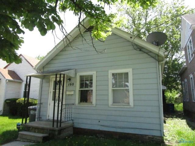 160 Bronson, Toledo, OH 43608 (MLS #6042584) :: Key Realty