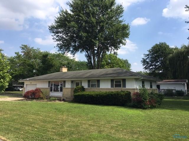 721 Jefferson, Bowling Green, OH 43402 (MLS #6042645) :: RE/MAX Masters