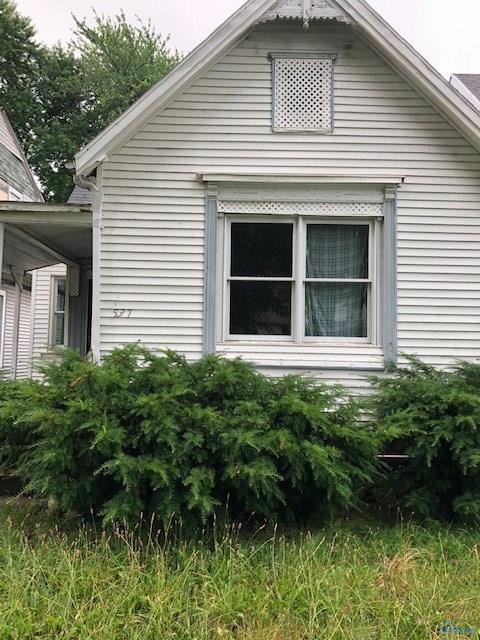 537 Colburn, Toledo, OH 43609 (MLS #6042796) :: Key Realty