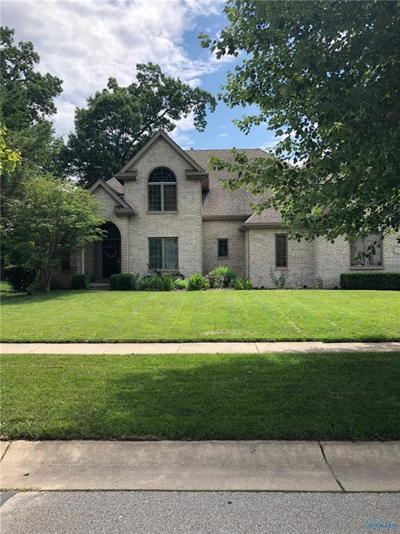 3505 Cedar Creek, Maumee, OH 43537 (MLS #6042897) :: Key Realty
